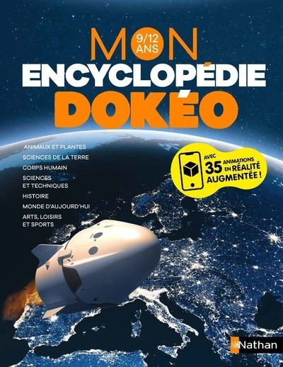 encyclopedie 9-13 ans