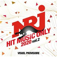 Nrj Hit Music Only 2020 Volume 2