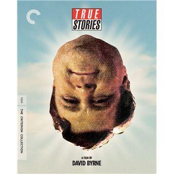 True Stories Blu-ray