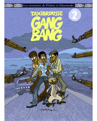 Taxi-brousse gang ban