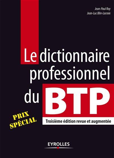 Photo de le-dictionnaire-professionnel-du-btp