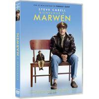 Bienvenue à Marwen DVD