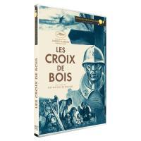 Les croix de bois DVD