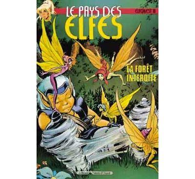 Le Pays des elfes