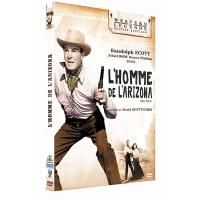 L'homme de l'Arizona DVD