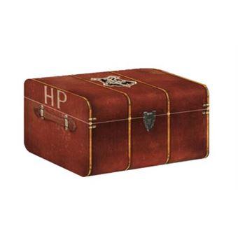 Harry PotterHarry Potter L'intégrale Edition Prestige limitée et numérotée Combo Blu-ray  DVD