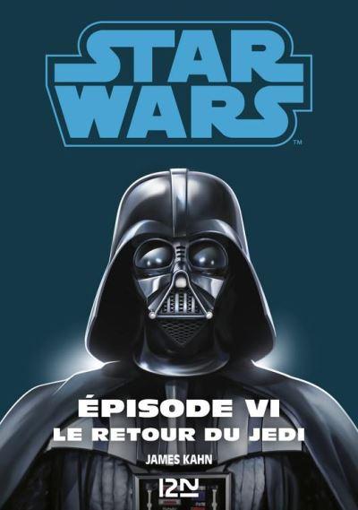 Star Wars épisode 6 : Le retour du jedi - 9782823845044 - 6,99 €