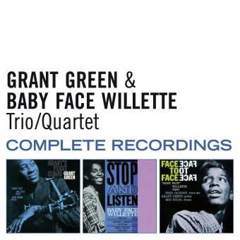 Trio/Quartet-Complete Recordings