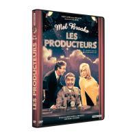 Les Producteurs DVD