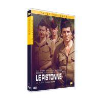 Le Pistonné DVD