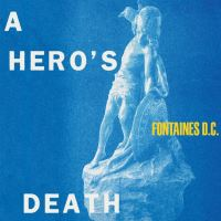 A HEROS DEATH