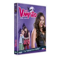 Chica Vampiro Saison 1 Partie 4 DVD