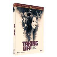 Taking Off DVD