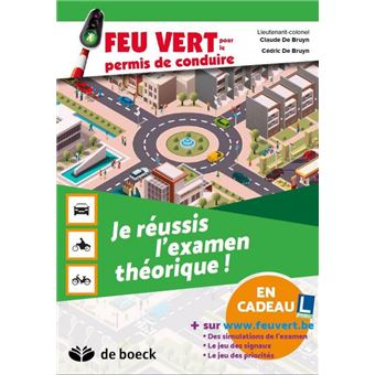 feu vert pour le permis de conduire site web je reussis l 39 examen auto moto cyclo collectif. Black Bedroom Furniture Sets. Home Design Ideas
