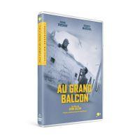 Au grand balcon DVD