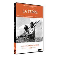 La Terre DVD