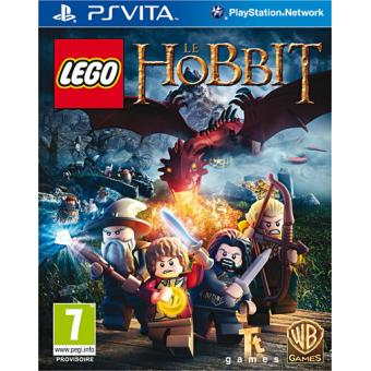 lego le hobbit ps vita jeux vid o achat prix fnac. Black Bedroom Furniture Sets. Home Design Ideas