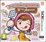 Cooking Mama Bon Appétit! Nintendo 3DS