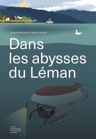 Dans les abysses du Léman
