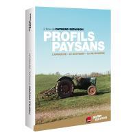 Profils paysans - Coffret de la Trilogie