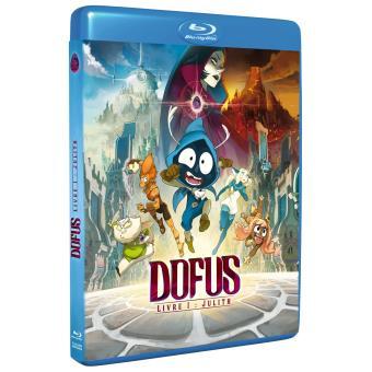 DofusDofus Le Film Livre 1 : Julith Blu-ray
