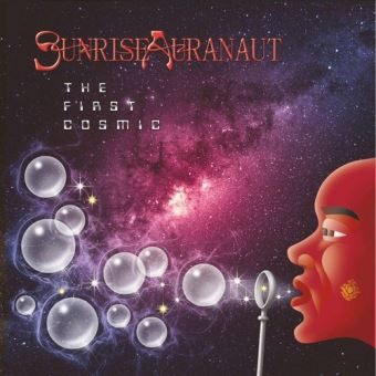 The First Cosmic