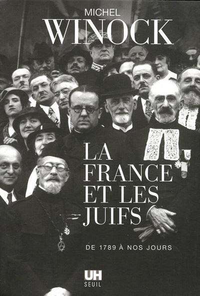 La France et les Juifs