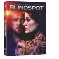 Blindspot Saison 1 DVD