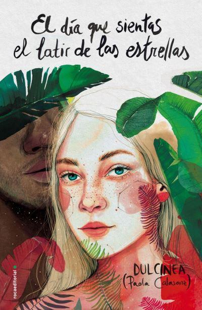 El día que sientas el latir de las estrellas (Novela) (Spanish Edition)
