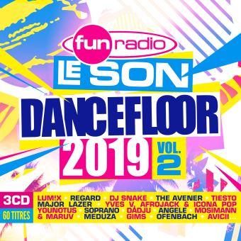 Fun le son Dancefloor 2019 Volume 2