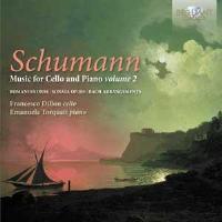Musique violoncelle et piano  - Volume 2