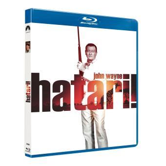 Hatari ! Blu-Ray