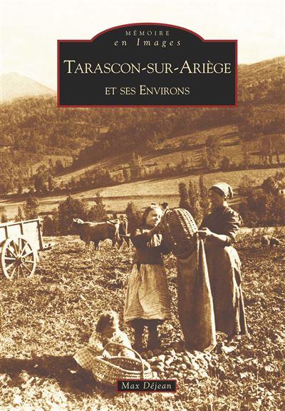 Tarascon en Ariège et ses environs