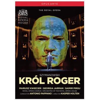 Szymanowski | Król Roger (DVD)