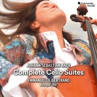 Bach: Complete Cello Suites - 2CD