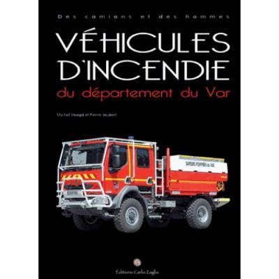 Véhicules d'incendie du département du Var