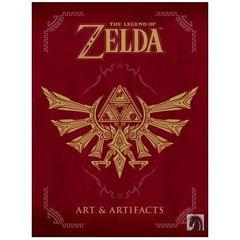 The Legend Of Zelda The Legend Of Zelda Art Artifacts
