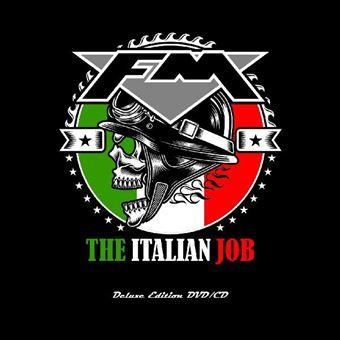 ITALIAN JOB/CD+DVD