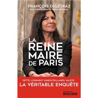 La Reine-maire de Paris
