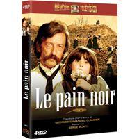Le pain noir L'intégrale de la série Coffret DVD