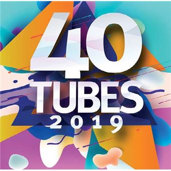 40 Tubes 2019