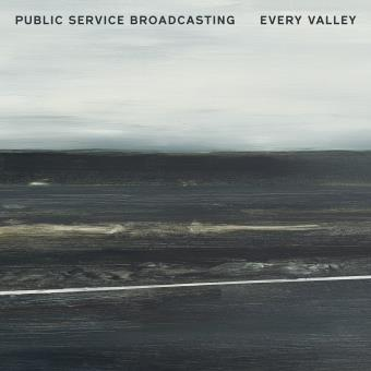 EVERY VALLEY/2LP