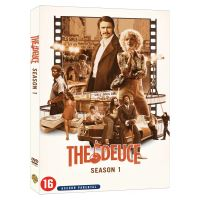 The Deuce Saison 1 DVD