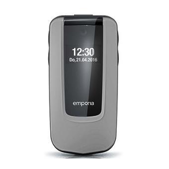 Emporia Comfort - Space Grey