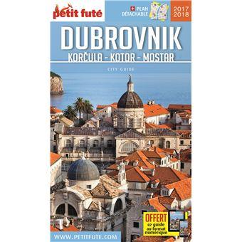 Petit Futé Dubrovnik