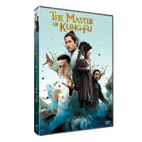 The Master of Kung-Fu DVD