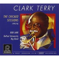 Chicago sessions 1995 96