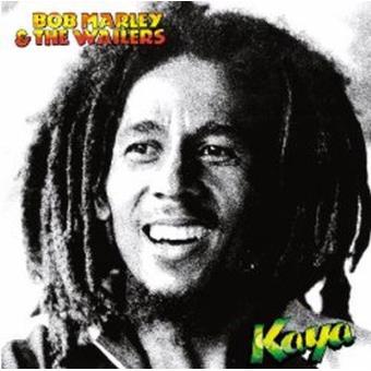 Kaya (Limited LP)