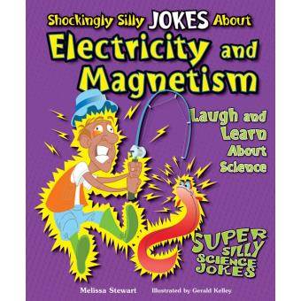 Super Silly Science Jokes Laugh And Learn About Science