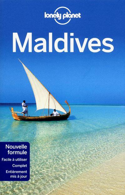 Maldives 3ed